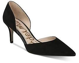 Women's Jaina d'Orsay Pumps