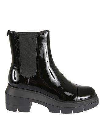 Stuart Weitzman Norah Boots