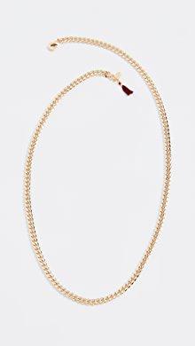 Shashi Eternal Chain Necklace | SHOPBOP