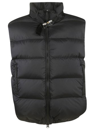Alyx Buckled Padded Vest