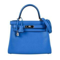 Hermes Kelly 35 Menthe Fresh Green Retourne Bag Gold Hardware For Sale at 1stdibs