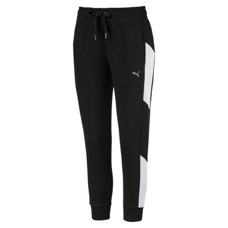 Training Women's A.C.E. 7/8 Sweatpants | Puma Black | PUMA Shoes | PUMA United States