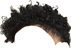 african american black mens boys hair curly