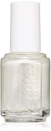 Amazon.com : essie Nail Color Polish, Pearly White : Nail Polish : Beauty