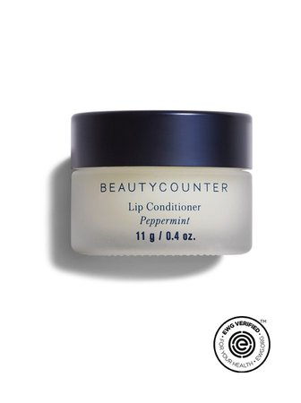 Lip Conditioner in Peppermint | Skin Care | Beautycounter