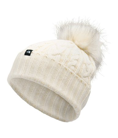 Women's Oh-Mega Fur Pom Beanie | The North Face