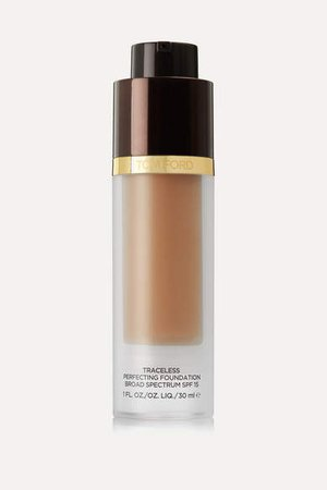 Traceless Perfecting Foundation Broad Spectrum Spf15 - Bisque 04