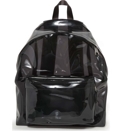Eastpak Transparent Padded Pak'r® Backpack | Nordstrom