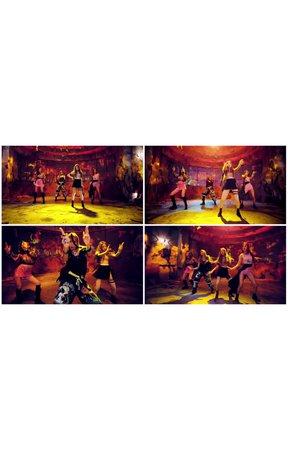 MARIONETTE 'DDU-DU DDU-DU' MV - 2nd Dance Scene