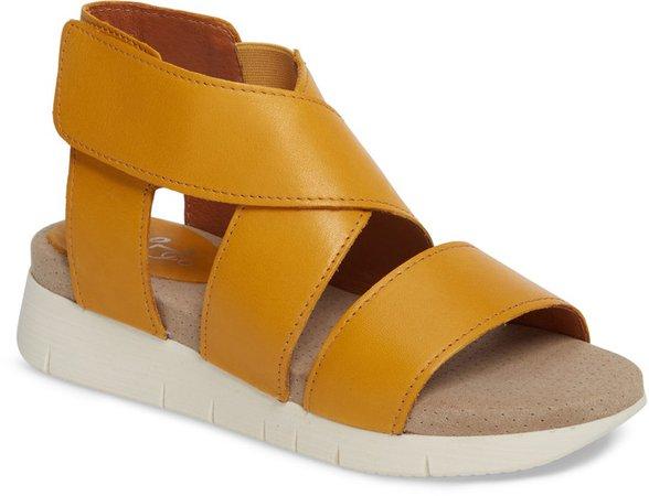 Piper Wedge Sandal