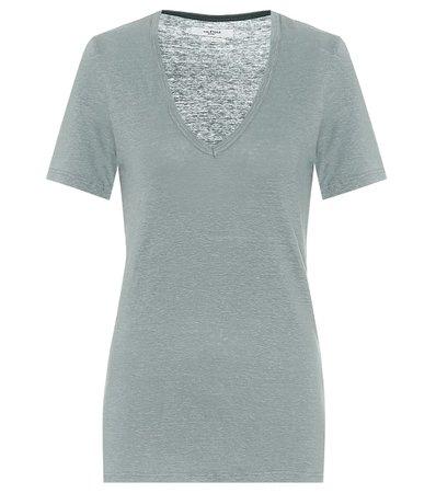 Kranger Linen T-Shirt