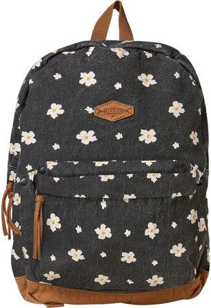 Shoreline Canvas Backpack