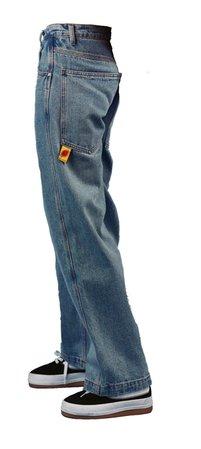unif jeans