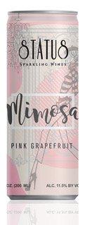 Status Mimosa - Status Sparkling Wine