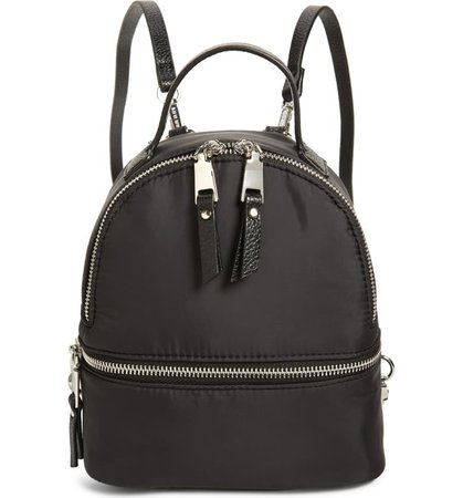 Steve Madden Mini Nylon Puffer Convertible Backpack | Nordstrom
