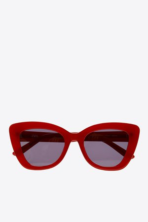 ACETATE GLASSES | ZARA United States