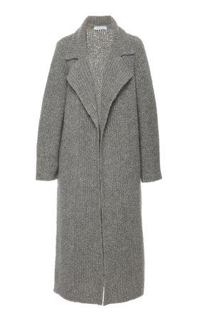 Ashford Dropped Shoulder Cashmere Silk Coat by Gabriela Hearst | Moda Operandi
