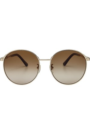 Round Sunglasses Gr. One Size