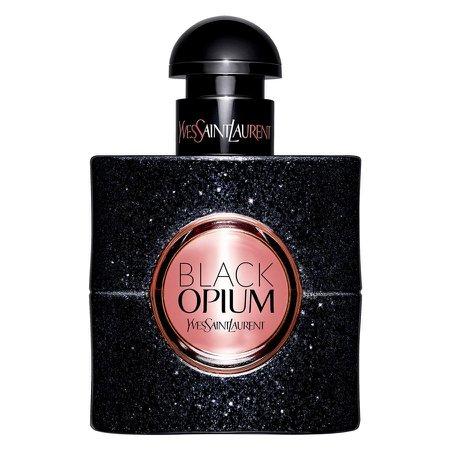 Yves Saint Laurent Black Opium Eau de Parfum 30 ml | Sveriges skönhetsbutik på nätet!