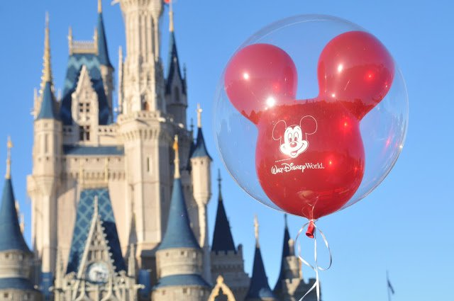 NINE + SIXTEEN: Family Vacation | Walt Disney World