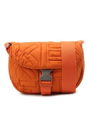 Женская оранжевая сумка arctik KENZO — купить за 25000 руб. в интернет-магазине ЦУМ, арт. FA62SA008F08