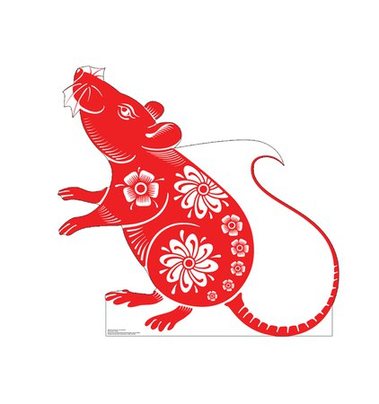 chinese new year 2020 rat - Google Search