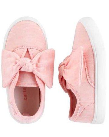 Baby Girl Carter's Casual Sneakers | Carters.com