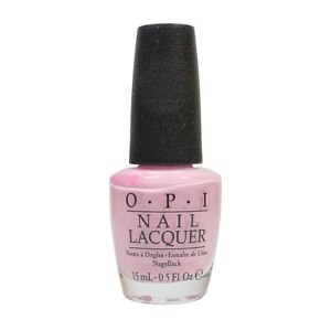 OPI Brights Mod About You Pink Nail Lacquer B56 | eBay