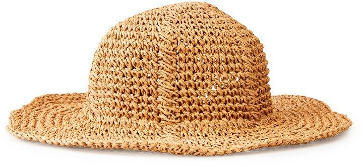 Tallows Straw Hat