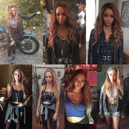 riverdale toni fashion - Google Search