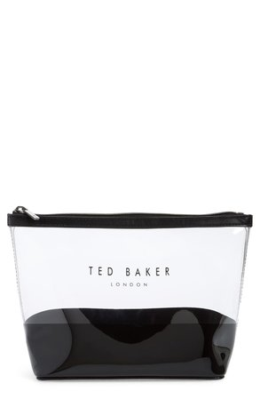 Ted Baker London Gardini Trapeze Wash Bag   Nordstrom
