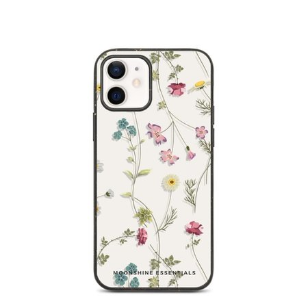 Moonshine Essentials  Floral Phone Case