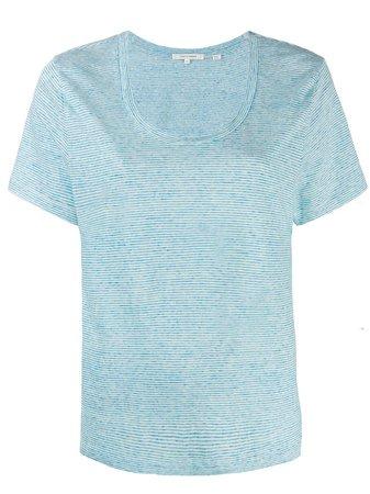 Chinti & Parker Striped T-Shirt