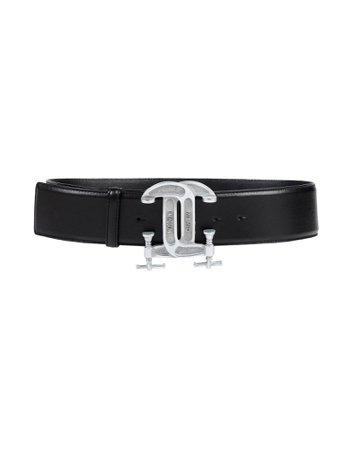 Moschino High-Waist Belt