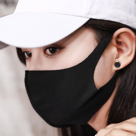 1PC-Unisex-Black-Mask-Soft-Cotton-Winter-Breathing-Mask-Anti-Dust-Earloop-Mouth-Face-Cover-Outdoor.jpg (800×800)