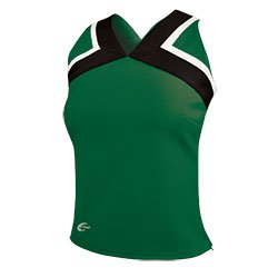 Chassé® Arena Shell Top - Omni Cheer