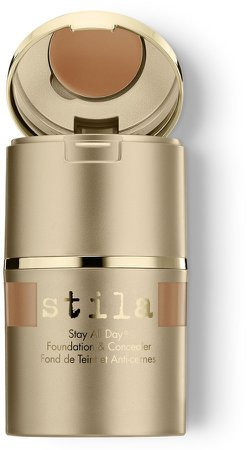 Stay All Day(R) Foundation & Concealer