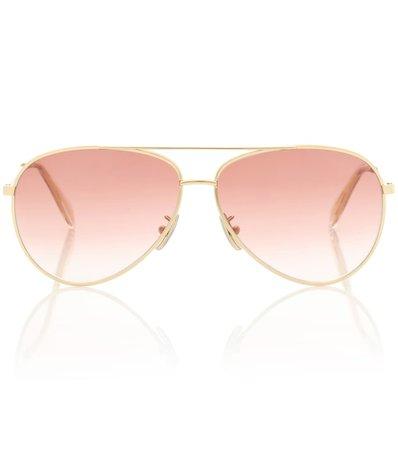Aviator Sunglasses   Céline Eyewear - mytheresa.com