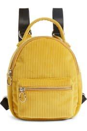 BP. x Claudia Sulewski Corduroy Convertible Mini Backpack   Nordstrom