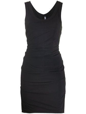 Alexander Wang Ruched Mini Dress Aw20 | Farfetch.Com