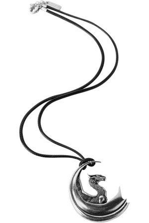 Draco Necklace - Shop Now | KILLSTAR.com | KILLSTAR - US Store