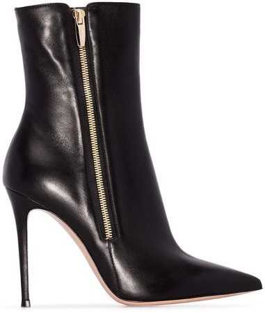 Grossi 105mm ankle boots