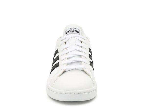 adidas Grand Court Sneaker - Women's | DSW