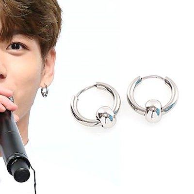 earrings for jungkook - Google Search