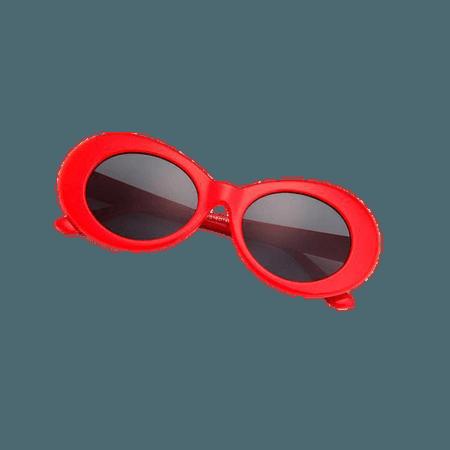 red png filler