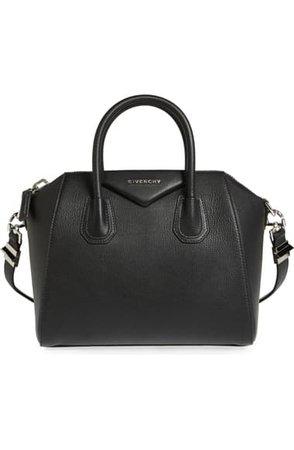 Givenchy 'Small Antigona' Leather Satchel | Nordstrom