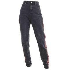 90s grunge jeans
