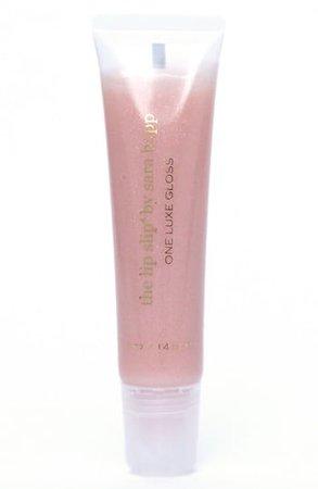 The Lip Slip(R) One Luxe Clear Shine Lip Gloss