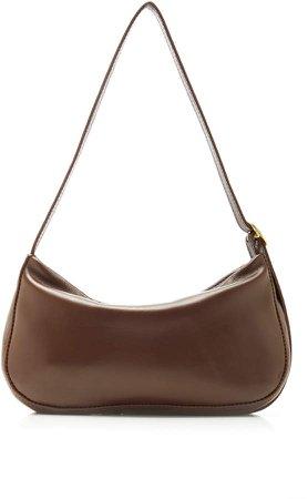 Georgia Jay Baguette Shoulder Bag