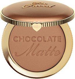 Too Faced Chocolate Soleil Matte Bronzer | Ulta Beauty